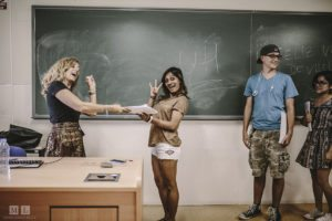 Spanish classes in Cadiz - study abroad Spain