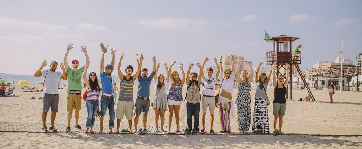 Study abroad in Cadiz