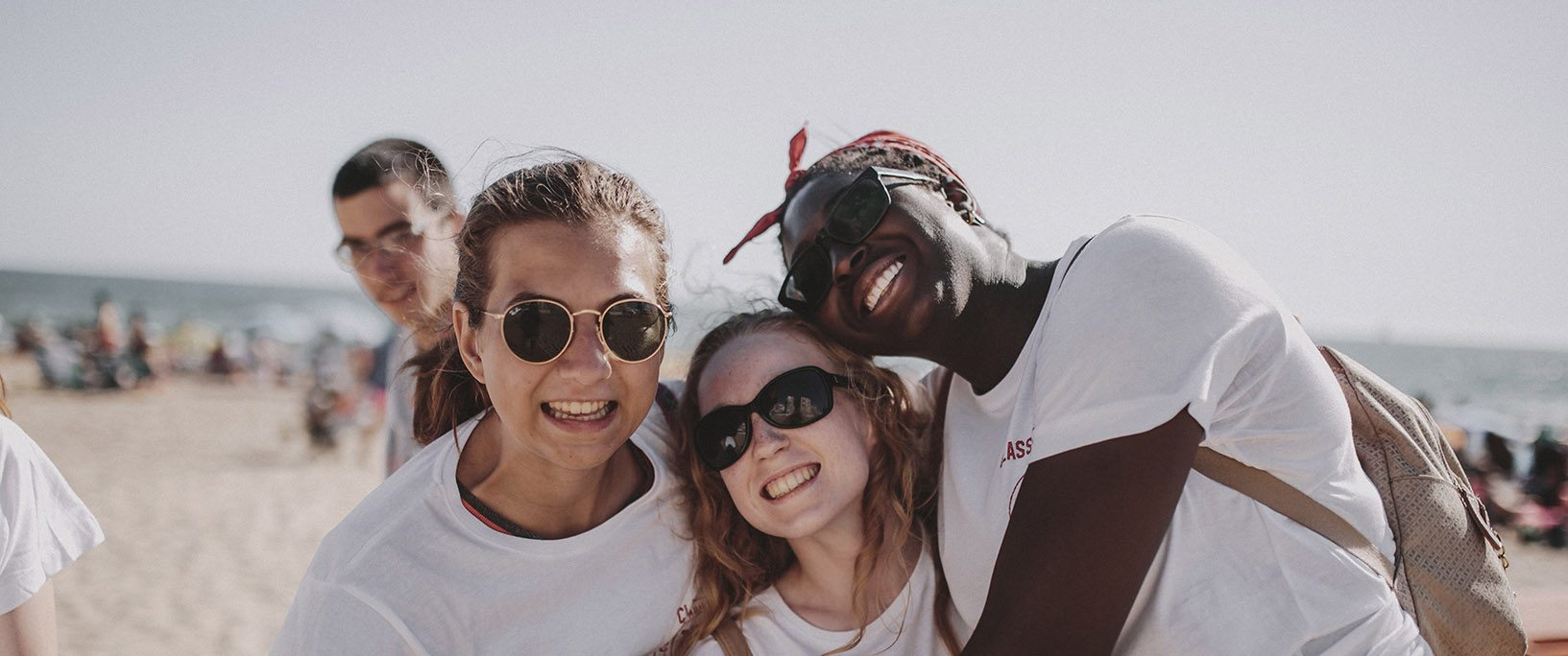 University Spanish individual study abroad summer program Cadiz Spain