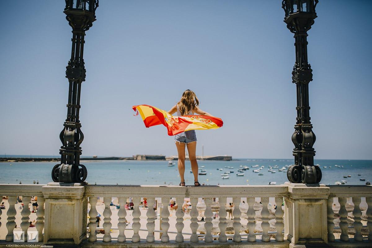 Programa de Verano de Español Intensivo. Universidad de Cádiz