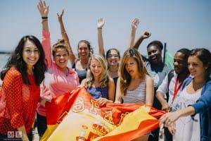 Viajes Grupos de Estudiantes a España