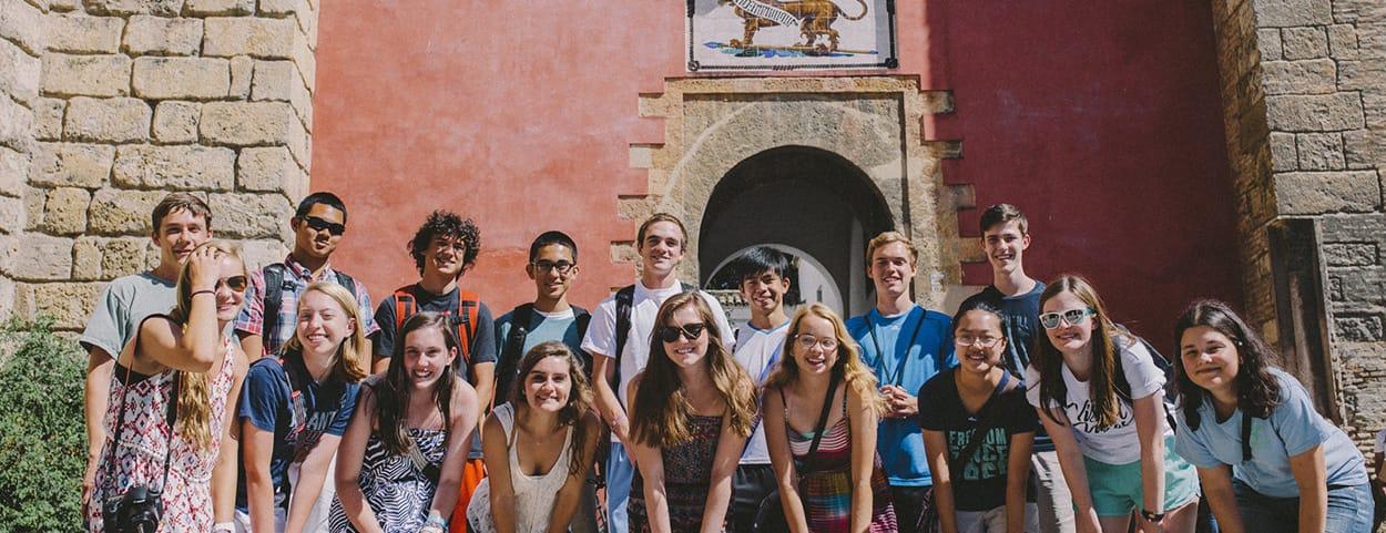 Viajes Pedagógicos por España