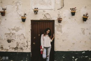 Wanderlust - summer study abroad in Spain
