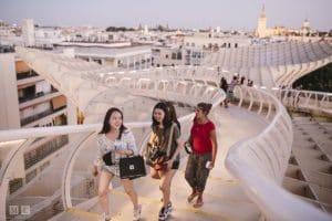 actividades culturales - curso de español para jóvenes en Sevilla (4)