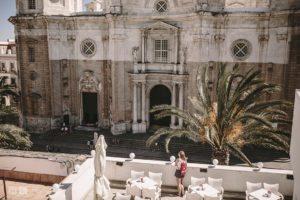actividades culturales - curso intensivo de español en Cádiz