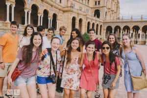cursos de español en Sevilla