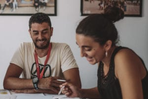 Centro MundoLengua | Private Spanish Lessons and Classes in Spain