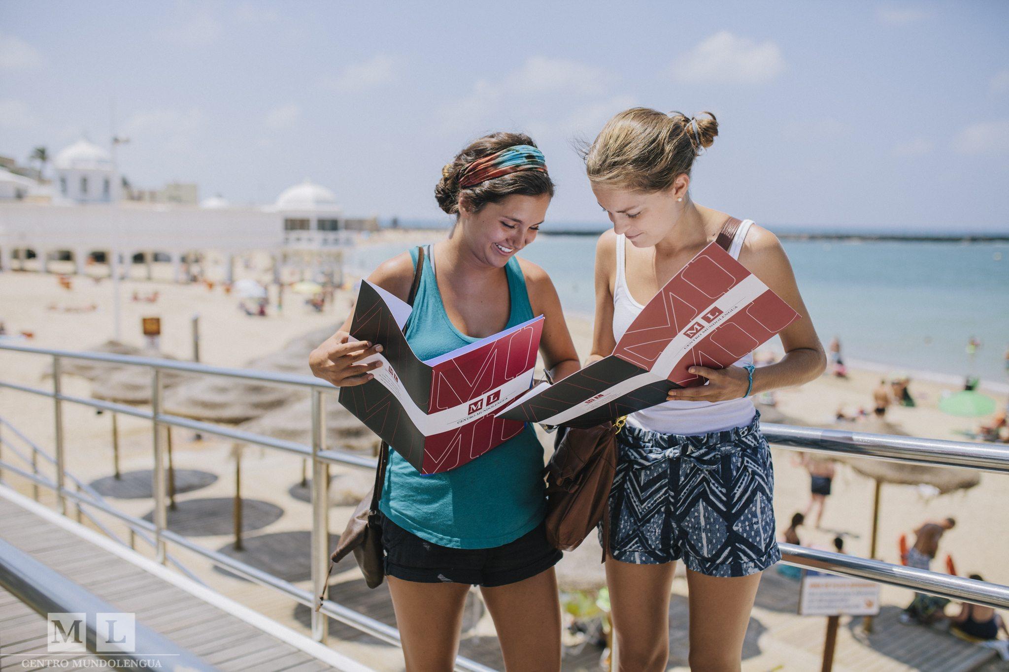 Summer Study Abroad Program: Intensive Spanish Course. University of Cadiz