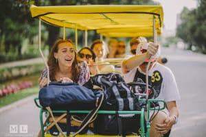 viajes lingüísticos a España