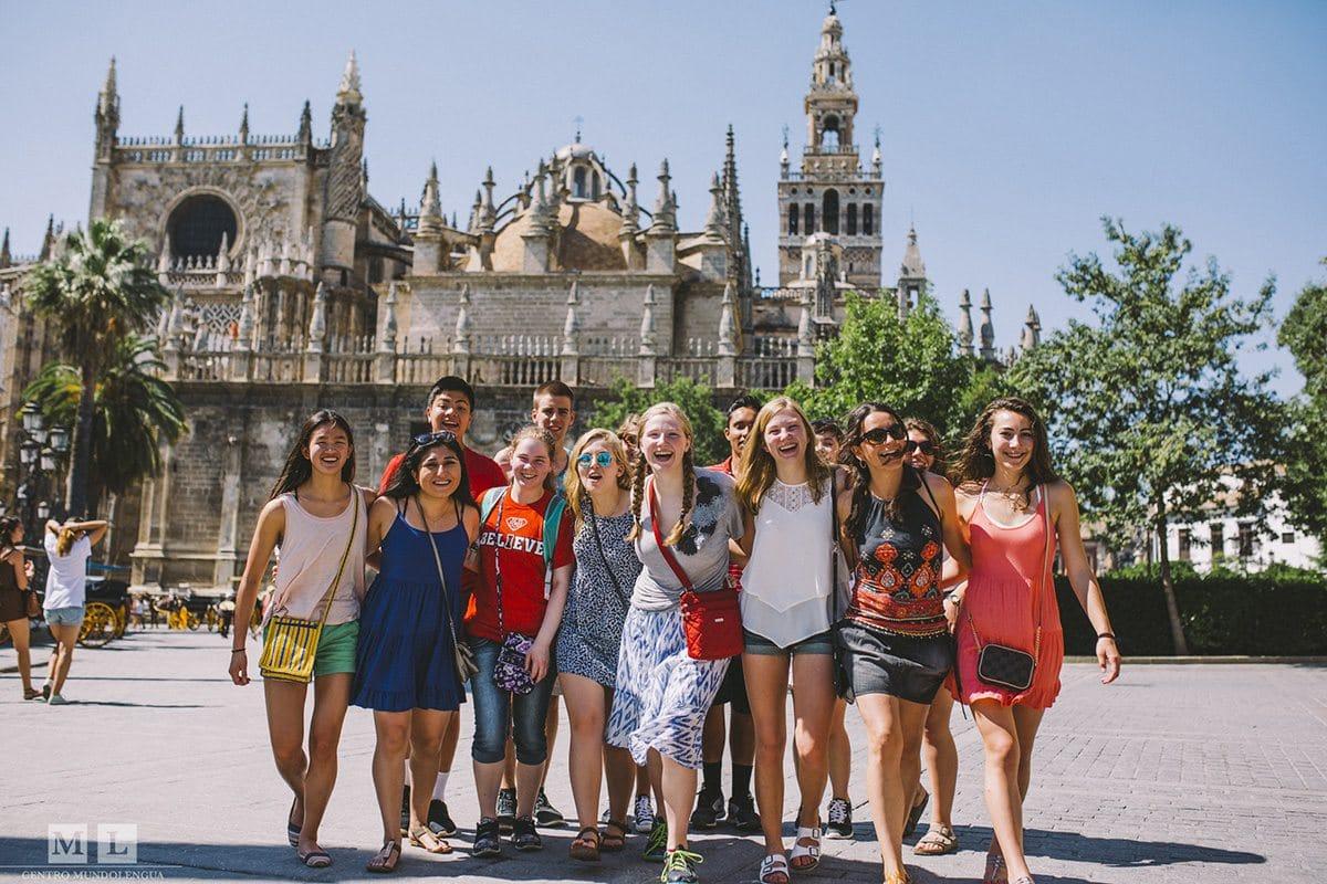 Voyages culturels en Espagne