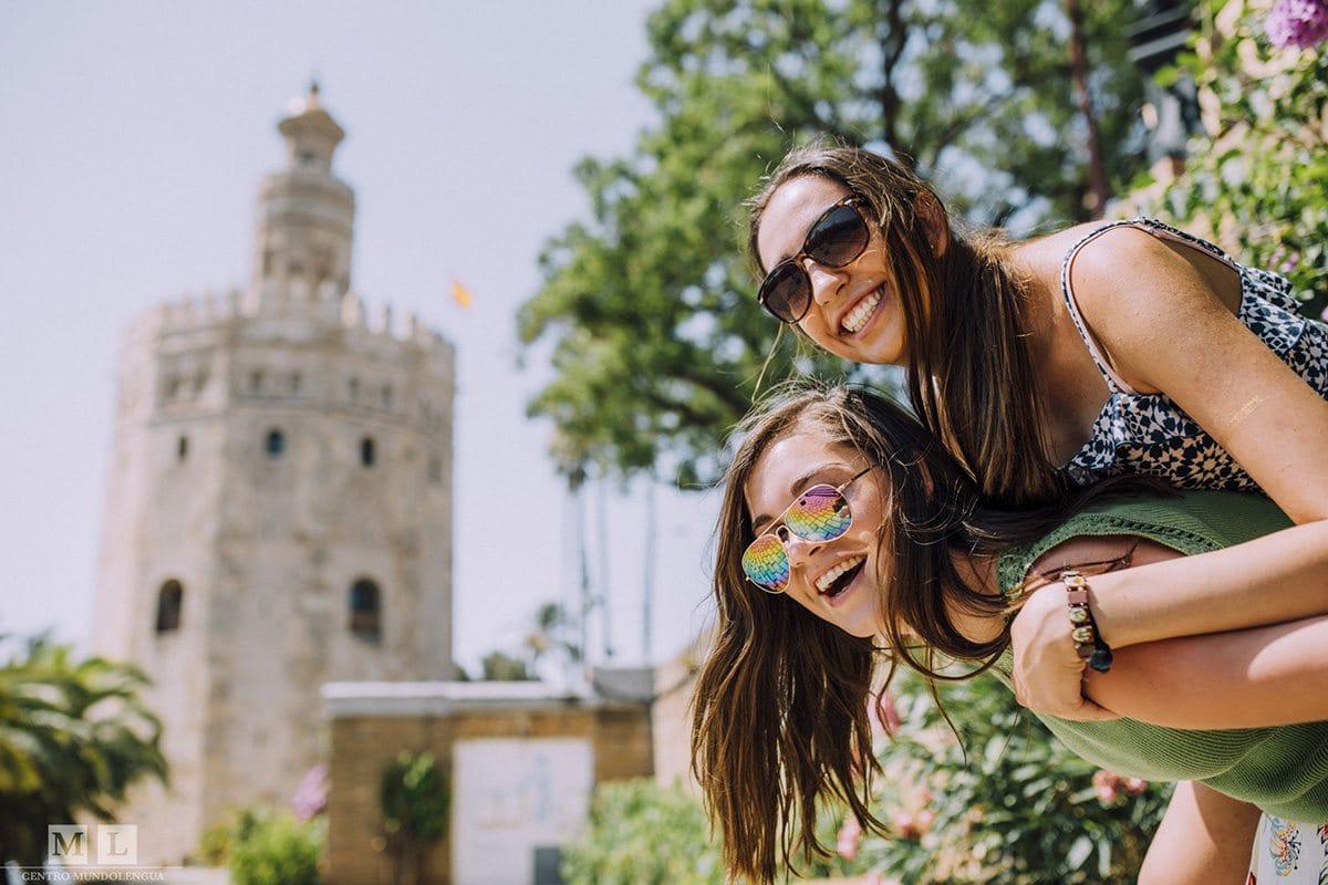 Voyage linguistique à Séville