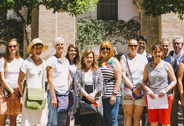 Taller de Verano: AP® Literatura Española y Cultura para Profesores de Secundaria en Madrid