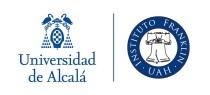 study abroad Alcalá