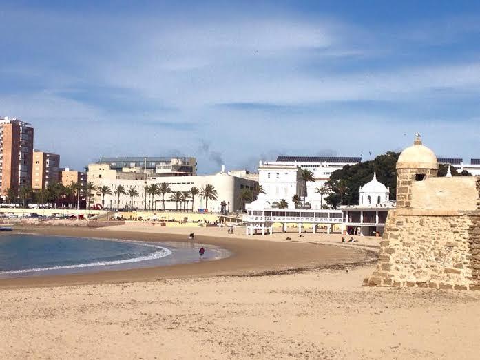 Excursion in Cadiz
