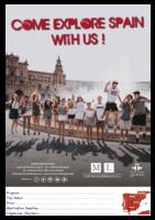 Poster High School 2017-2018
