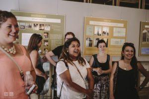Visita cultural en Sevilla - curso de español, gastronomía y cultura en España