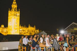 academia español Sevilla