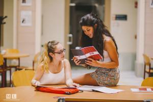cursos de español Sevilla