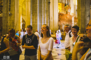 cursos español para extranjeros Sevilla