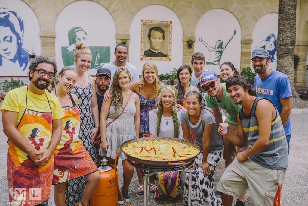 Seville Summer Study Abroad Program