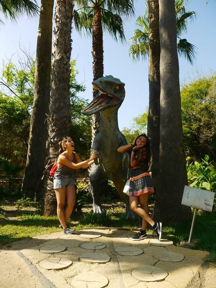 Discovering Cadiz with MundoLengua