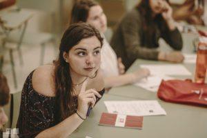 Clases de español IB en España