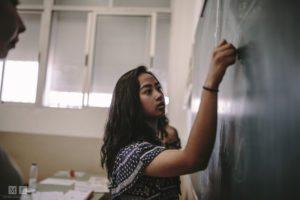 Cours d´espagnol IB Cadix - séjours linguistiques jeunes Espagne