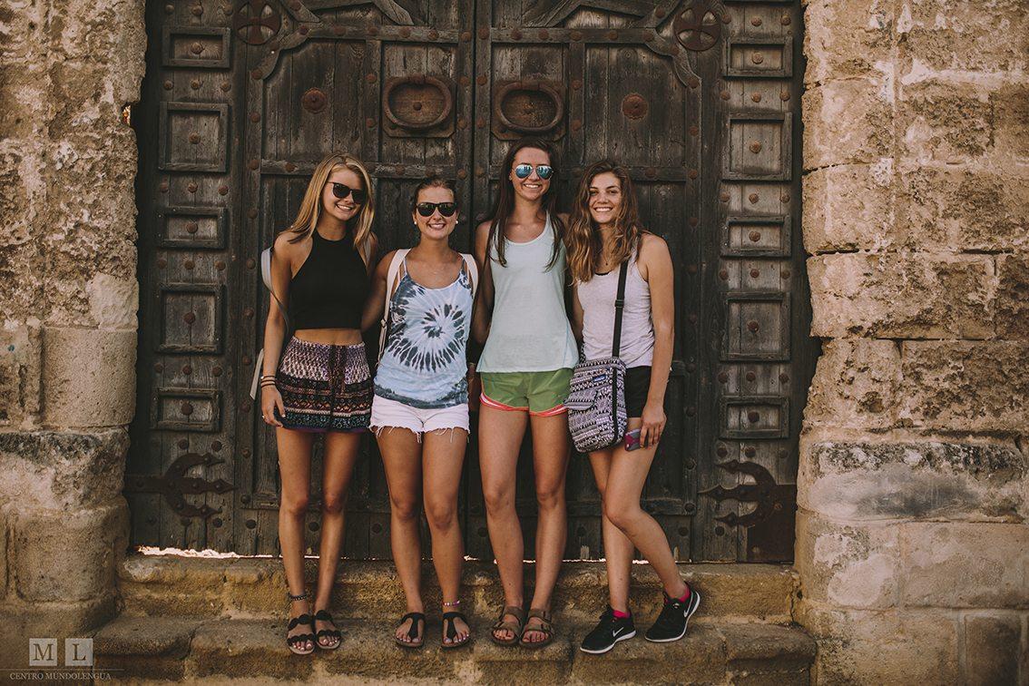 Cours d´espagnol IB en Espagne