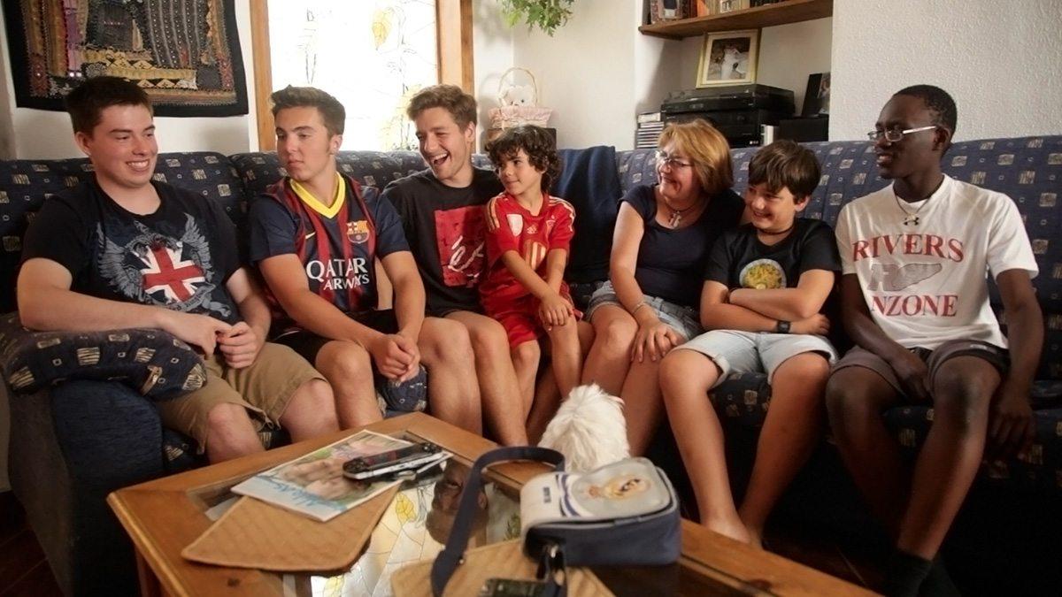 Eintauchen in die spanische Kultur