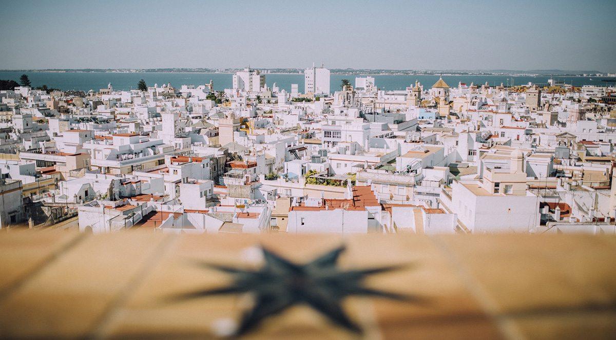 Examen IB d'Espagnol à Cadix