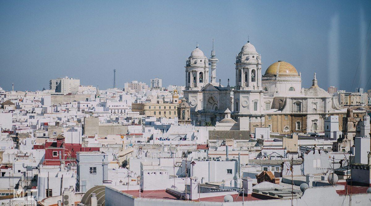 IB Spanisch Examen in Cadiz