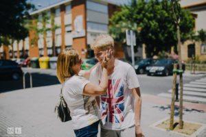 IB Spanisch-Kurs - Aufenthalt bei einer Gastfamilie