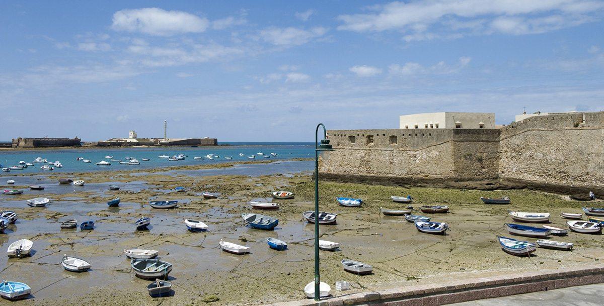 IB Spanisch Vorbereitungskurs in Cadiz