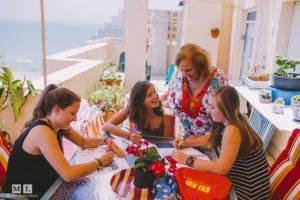 IB-Spanisch Vorbereitungskurs in Cadiz