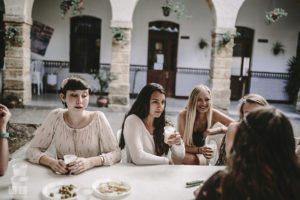 Neue Freunde in Cádiz - IB Spanischkurs in Cádiz
