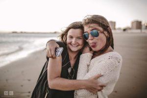 Nouveaux amis à Cadix - cours d´espagnol IB Espagne