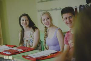 Préparation à l'Examen IB à Cadix, en Espagne