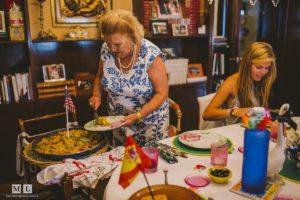 Spanische Gastfamilie - Spanischprogramm in Cadiz