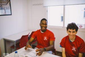 Spanischkurs in Spanien