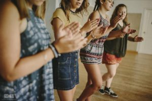 Tanzunterricht in Cádiz - IB Spanischkurs in Spanien