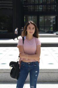 Emily Dakkak