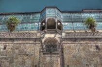 Lis house - study abroad Salamanca