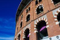 Centro comercial Arenas - study abroad Barcelona