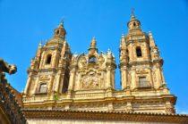 Clerecia - study abroad Salamanca