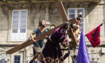 Corpus Christi - study abroad Salamanca