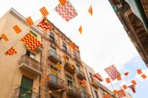 11 de septiembre - study abroaf Barcelone