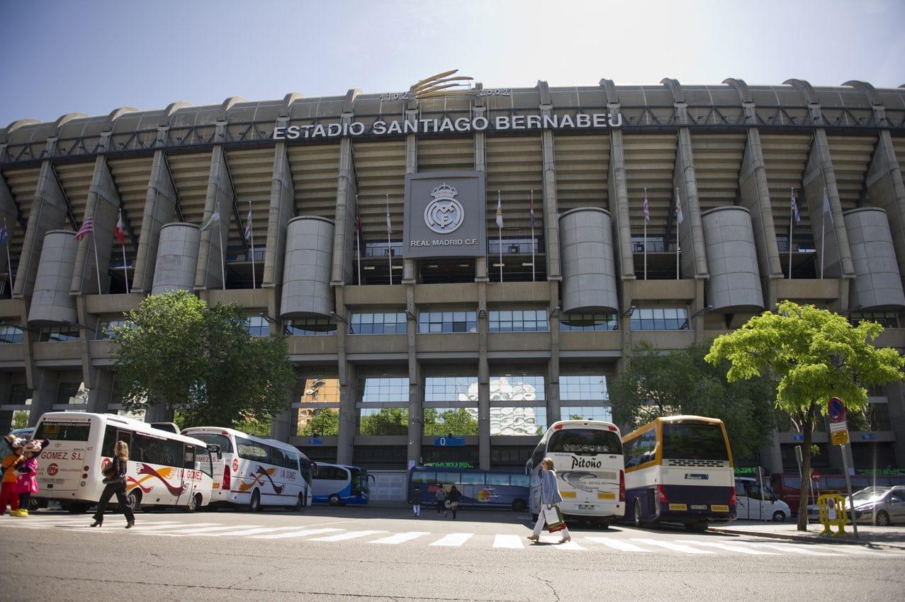 Study abroad Madrid