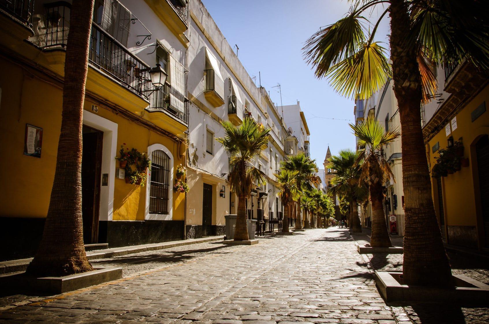 study abroad Cadiz