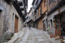 La Alberca - study abroad Salamanca