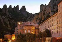 Montserrat- study abroad Spain
